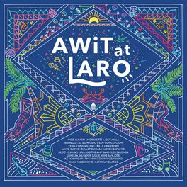 Album cover of Awit At Laro