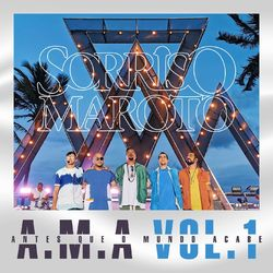 Download Sorriso Maroto - A.M.A - Vol. 1 (Ao Vivo) 2020