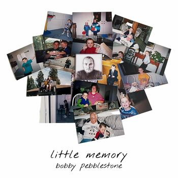 Little Memory cover