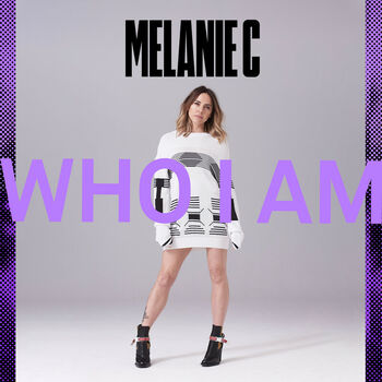Who I Am cover