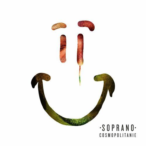 Soprano - Cosmopolitanie [Deluxe Edition] [FLAC] [2014]