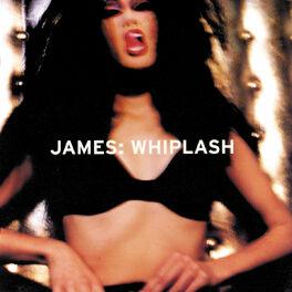 Album cover of Whiplash