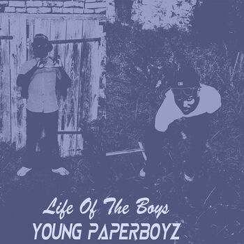 Life of the Boys cover