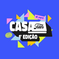 Vários Artistas – Casa Filtr (Ao Vivo) 2021 CD Completo