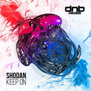 Keep On cover