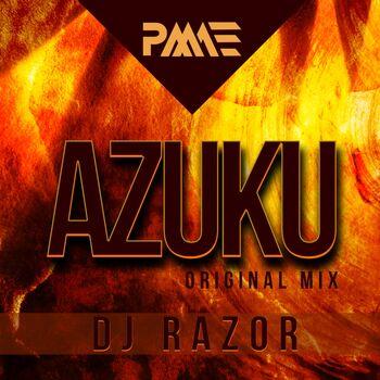 Azuku cover
