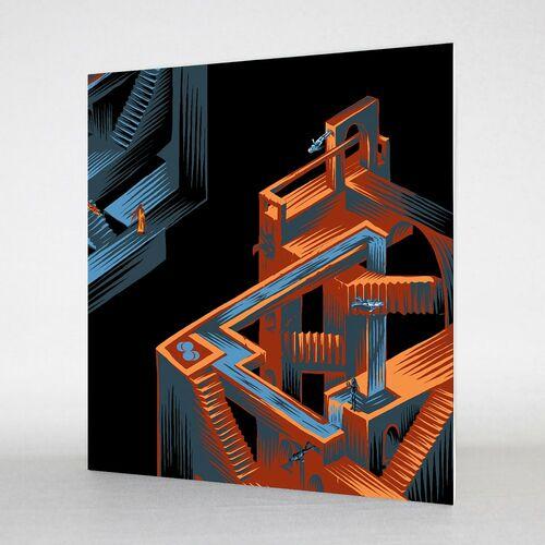Download Seba & Paradox - Swirl / Offchord (SP003) mp3