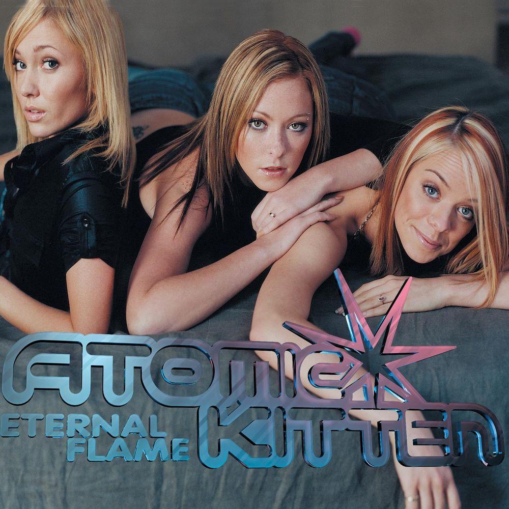 Eternal Flame (Single Version)