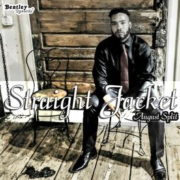 Album cover of Straight Jacket