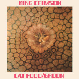 Album cover of Cat Food: 50th Anniversary Edition