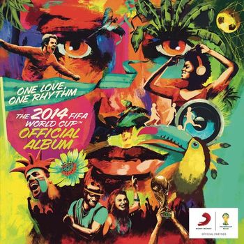 We Are One (Ole Ola) [The Official 2014 FIFA World Cup Song] (feat. Jennifer Lopez & Claudia Leitte) cover