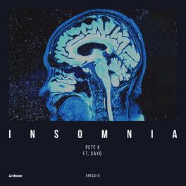 Album cover of Insomnia (Radio Edit)