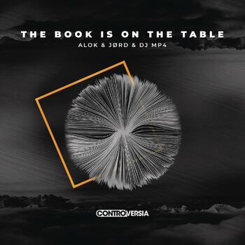 The Book Is On The Table cover