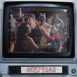 Luan Santana – Confraternização Família Santana 3 2020 CD Completo