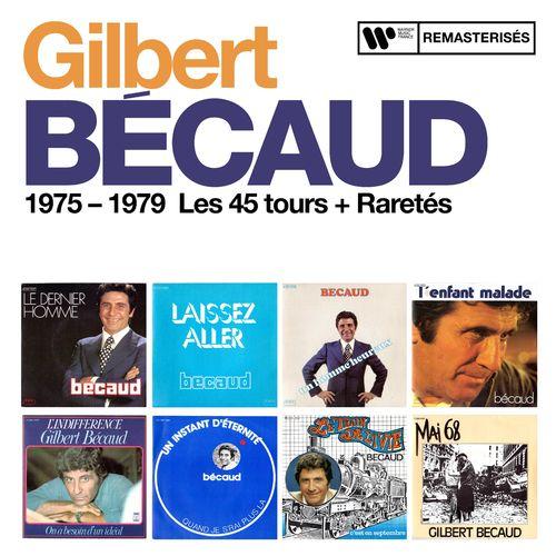 1975 - 1979 : Les 45 tours + Raretés