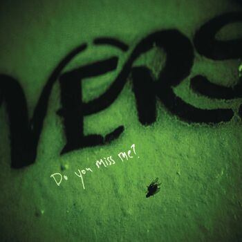 Do You Miss Me? cover