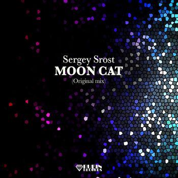 Moon Cat cover