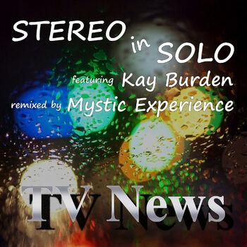 TV News cover