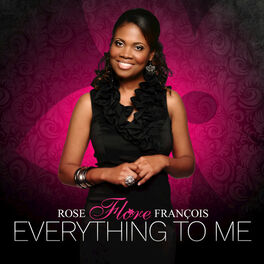 Album cover of Everything to Me
