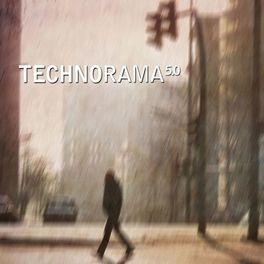 Album cover of Technorama 5.0