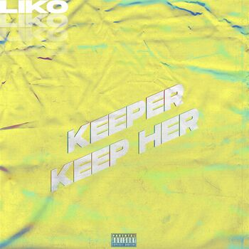 Keeper/Keep her cover