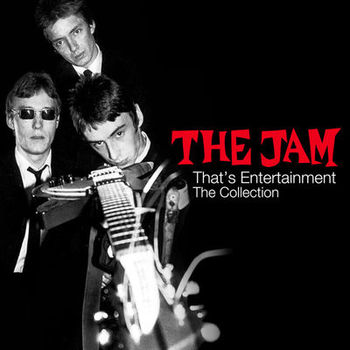 That's Entertainment cover