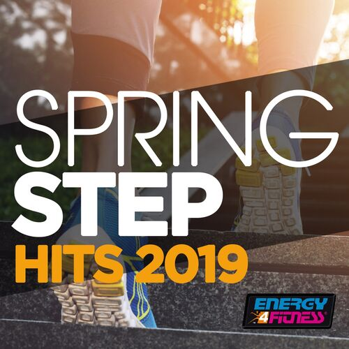 Various Artists: Spring Step Hits 2019 (15 Tracks Non-Stop