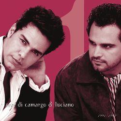 Zezé Di Camargo e Luciano – Álbum de 1991 / 1992 CD Completo