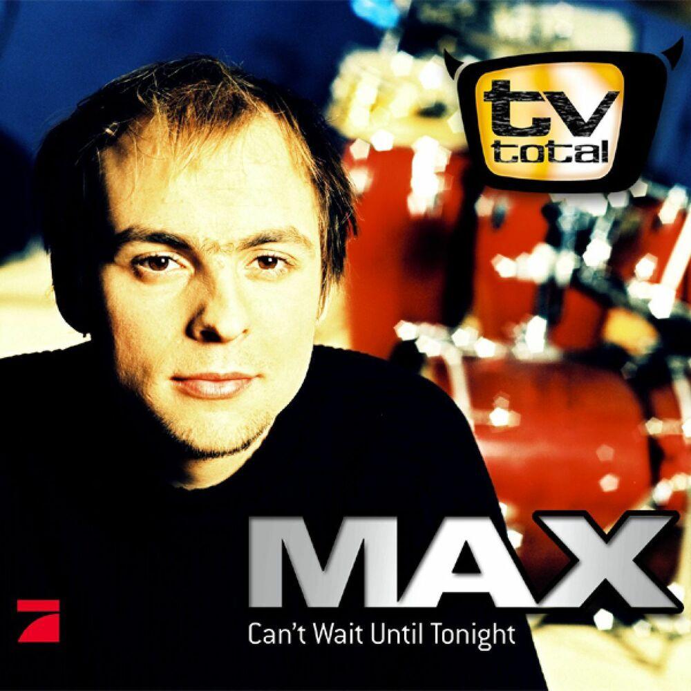 Can't Wait Until Tonight (Radio Version)