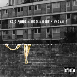 Album cover of Who Am I? (feat. Bugzy Malone)