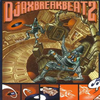 Scratch & Beats cover