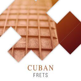 Album cover of # Cuban Frets