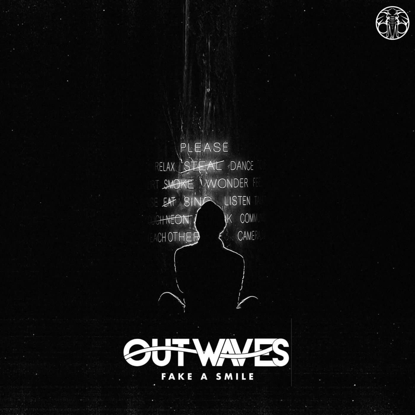 Outwaves - Fake a Smile [EP] (2019)