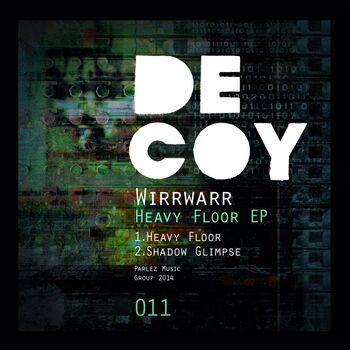 Heavy Floor cover