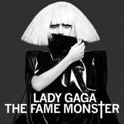 do Lady Gaga - Álbum The Fame Monster (International Deluxe) Download