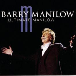 Album cover of Ultimate Manilow