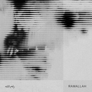 Ramallah cover