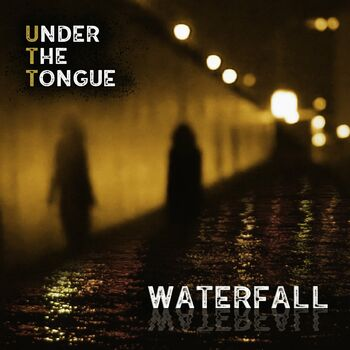 Waterfall cover