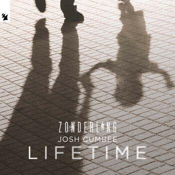 Lifetime (feat. Damon Sharpe) cover