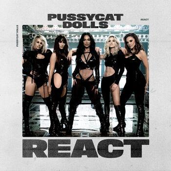 React cover