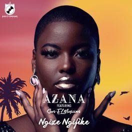 Album cover of Ngize Ngifike