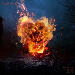Hearts on Fire (feat. Dabin & LIGHTS) - Illenium Download