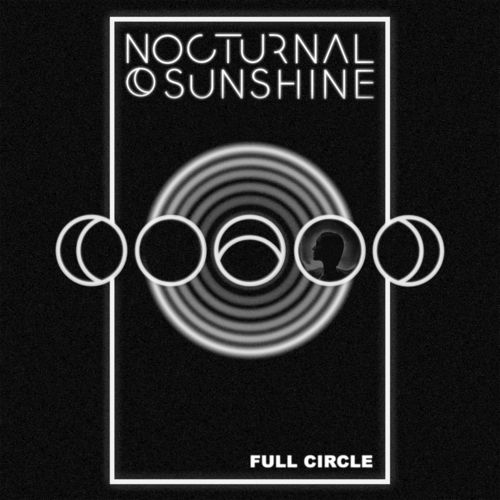 Nocturnal Sunshine (Maya Jane Coles) - Full Circle LP 2019