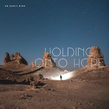 Holding onto Hope cover