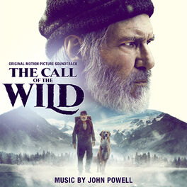 Album cover of The Call of the Wild (Original Motion Picture Soundtrack)