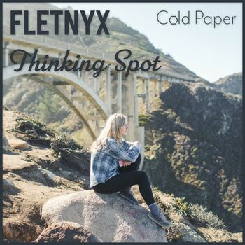 Thinking Spot cover
