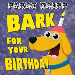 Bark for Your Birthday