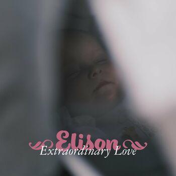 Extraordinary Love cover