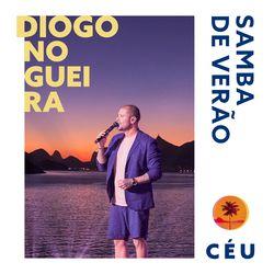 Diogo Nogueira – Samba de Verão_Céu 2021 CD Completo