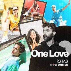 One Love (Com R3HAB)